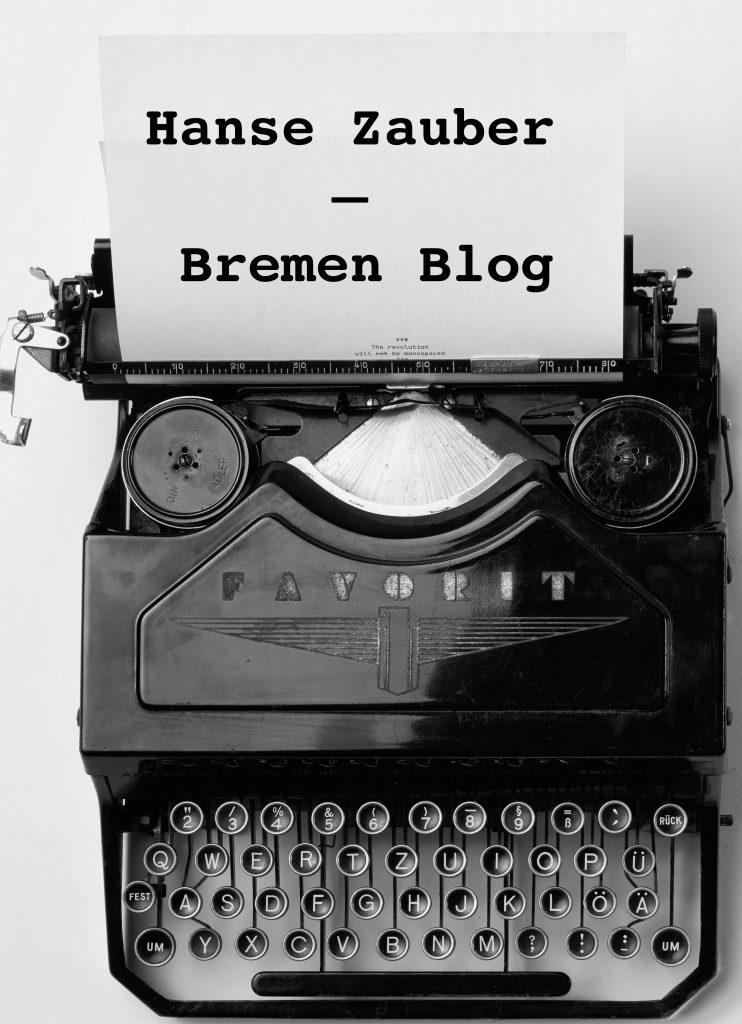 Bremen Blog Logo