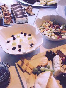 Frühstücken in Bremen