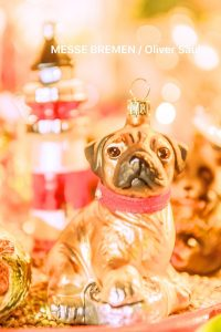 MESSE Bremen Oliver Saul Christmas & more