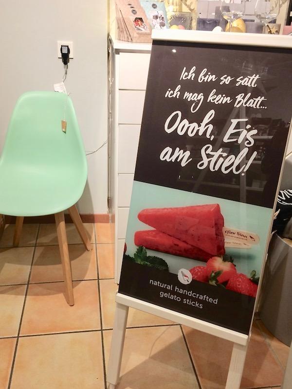 Die Bremer Shop Lounge hat tolle Produkte und Tüdelkram im Angebot. Nicht nur für Touristen.