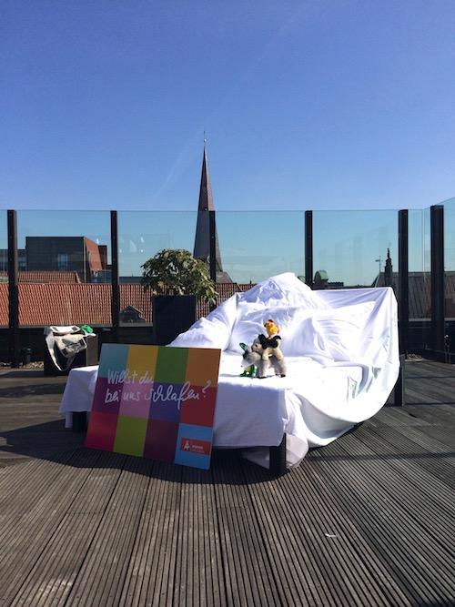 Sei Gast in deiner Stadt - Bremer erleben Bremen