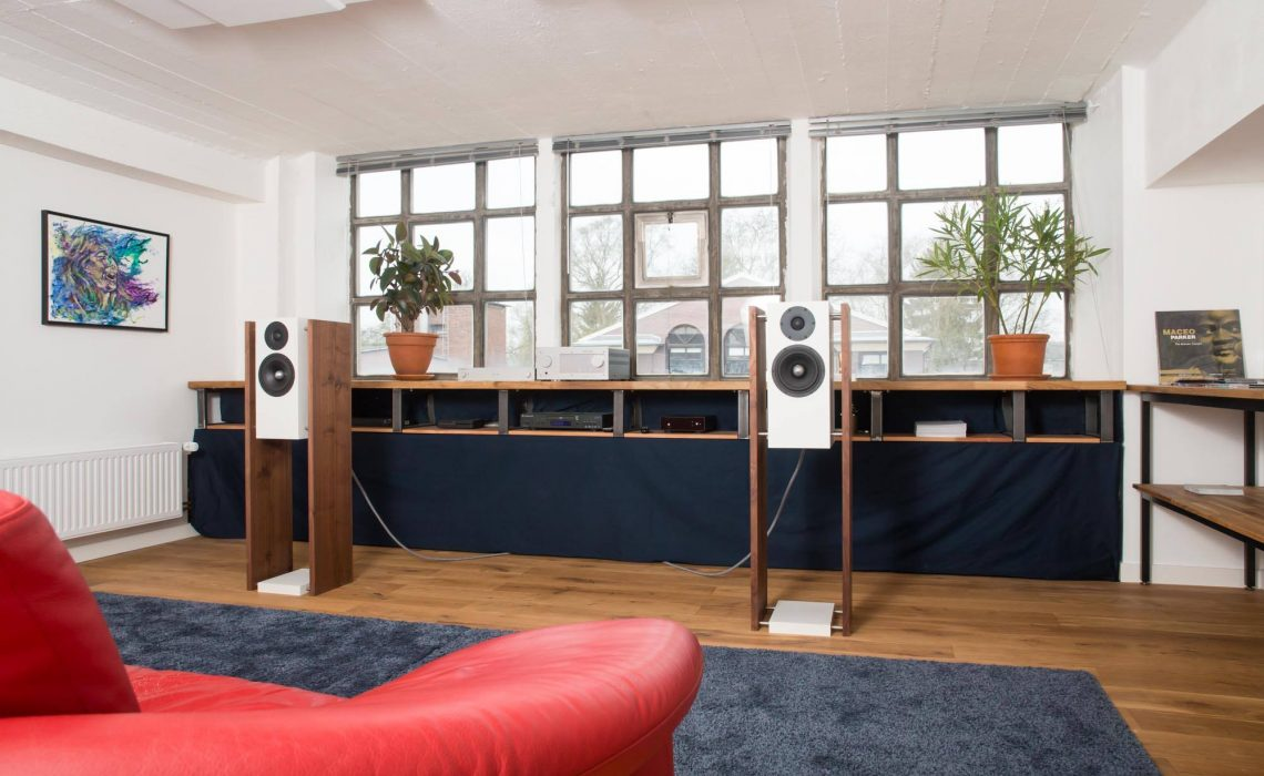 Vitru Akustik