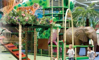 Leo's Abenteuerpark Bremen